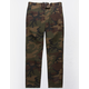 VANS Authentic Camo Mens Chino Stretch Pants