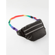 JANSPORT Hippyland Rainbow Fanny Pack