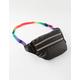 JANSPORT Hippyland Rainbow Fanny Pack