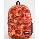 PSD Pizza Backpack
