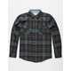 RETROFIT Dean Mens Flannel Shirt