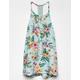 DISNEY x ROXY Exotic Nature Girls Dress