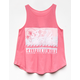 BILLABONG Cali Bear Girls Tank Top