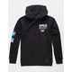 RSQ Final Frontier Mens Hoodie