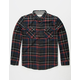 RETROFIT Brandon Mens Flannel Shirt