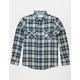 RETROFIT Homer Mens Flannel Shirt