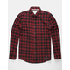 VSTR Check Mens Flannel Shirt