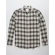 VSTR Pony Mens Flannel Shirt