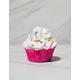 FEELING SMITTEN Large Confetti Cake Bath Bomb