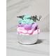FEELING SMITTEN Large Mermaid Cupcake Bath Bomb