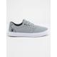 ETNIES Stratus Light Gray Mens Shoes