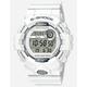 G-SHOCK GBD800-7 White Watch