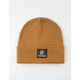 TIMBERLAND Short Watch Vintage Khaki Mens Beanie