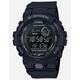 G-SHOCK GBD-800-1B Black Watch