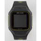 RIP CURL Search GPS 2 Black & Yellow Watch