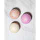 3 Pack Banana Split Ice Cream Bath Bombs