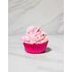 FEELING SMITTEN Pink Bliss Cupcake Bath Bomb