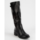 SODA Court Womens Riding Boots