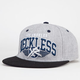 YOUNG & RECKLESS All City Mens Snapback Hat