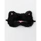 Furry Cat Eye Mask