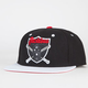 YOUNG & RECKLESS Grand Larceny Mens Snapback Hat