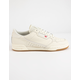 ADIDAS Continental 80 Off White & Gum Shoes