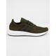 ADIDAS Swift Run Dark Green Shoes