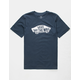 VANS OTW Navy Boys T-Shirt