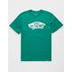 VANS OTW Boys T-Shirt