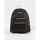 JANSPORT Half Pint 2 FX Rainbow Webbing Mini Backpack