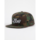 VANS Classic Patch Camo Mens Snapback Hat