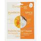 THE CREME SHOP Pumpkin Spice Fusion Sheet Mask