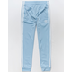 ADIDAS Originals Superstar Light Blue Girls Track Pants
