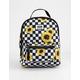 VANS Sunflower Check Mini Backpack