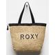 ROXY Heard That Sound Tote Bag