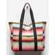 BILLABONG Totally Totes Serape Tote Bag