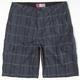 MICROS Sandspit Mens Hybrid Shorts