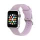 ELEMENT WORKS 38mm Lavender Apple Watch 1 & 2 Series Sport Band