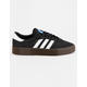 ADIDAS Sambarose Core Black & Gum Womens Shoes