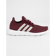 ADIDAS Swift Run Maroon Womens Shoes