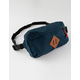 JANSPORT Waisted Navy Twill Fanny Pack