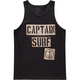 CAPTAIN FIN Captain Surf Mens Tank