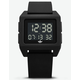 ADIDAS ARCHIVE_SP1 All Black Watch