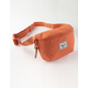 HERSCHEL SUPPLY CO. Fourteen Apricot Brandy Fanny Pack