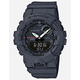 G-SHOCK GBA-800-8A Charcoal Watch