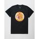 NEON RIOT Bronx University Mens T-Shirt
