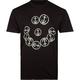 CAPTAIN FIN Smiley Mens T-Shirt