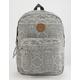 O'NEILL Blazin Gray Backpack