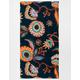 BILLABONG Waves Navy Towel