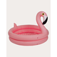 SUNNYLIFE Flamingo Inflatable Backyard Pool